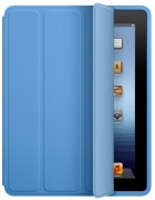 Чехол Smart Case Blue для iPad 2/The New iPad/ iPad 4 от Apple (MD458)