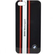 Чехол BMW Motorsport Collection Hard Case Shiny Black для iPhone 5 от CG Mobile (BMHCP5SSN)