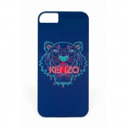 Чехол Tiger Hard Case Navy для iPhone 5 от Kenzo