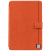 ����� Masstige Color Point Folio Case Orange ��� iPad mini �� Zenus