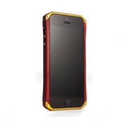 Чехол-бампер Ronin Chinese New Year Snake Edition для iPhone 5 от Element Case (API5-1111-DRDD)