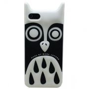 Чехол Javier Owl White для iPhone 4/4S от Marc by Marc Jacobs