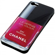Чехол Chanel Nail Colour 541 Tendation для iPhone 4/4S