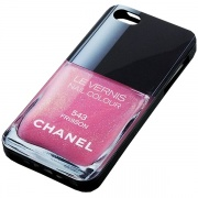 Чехол Chanel Nail Colour 543 Frisson для iPhone 4/4S