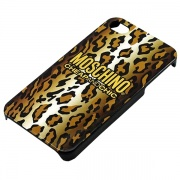 Чехол Moschino Leopard Cheap Χc Collection для iPhone 5