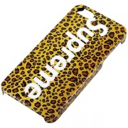 Чехол Supreme Collection Leopard для iPhone 5
