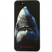 Чехол Givenchy Jaws Case для iPhone 5