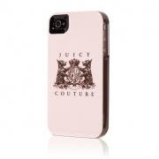 Чехол New Crest для iPhone 5 от Juicy Couture