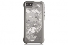 Чехол ION 5-Spec Ops-Gray/Urban Camo для iPhone 5 от Element Сase (API5-1211-LU00)