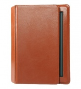 Чехол Florence Magnetic Tan для iPad 2/The New iPad/iPad от Sena (SKU 818502)