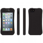Чехол Survivor Slim Black для iPhone 5 от Griffin (GB35564-2)