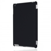 Чехол Smart Feather Ultralight Hard Shell Case Black для iPad 2/The New iPad/iPad 4 от Incipio (IPAD-255)