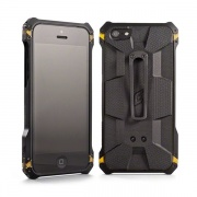 Чехол Sector 5 Black Ops Elite Black w/Black Hogue G10 для iPhone 5 от Element Case (API5-1023-K2HK)