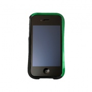 Чехол Aluminum Bumper EVO (Ultimate Green) для iPhone 4/4S от Dracodesign (DR40A5-GB)