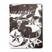 Чехол Covermate Rock для iPad 2/The New iPad/iPad 4 от Poetic