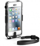 Чехол Survivor+Catalyst Waterproof Case для iPhone 5 от Griffin (GB35562)