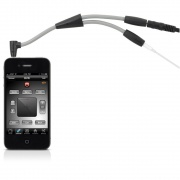 Кабель DJ Cable для iPhone/iPad/iPod touch от Griffin (GC20007)