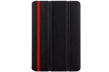 ����� Smart Cover Black ��� iPad mini �� Teemmeet (SM03340401)