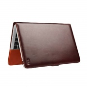 Чехол Folio Brown для MacBook Pro with Retina 13