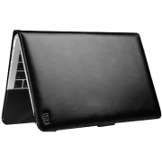 Чехол Folio Black для MacBook Pro with Retina Display 15