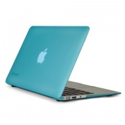 Чехол SeeThru Satin Peacock для MacBook Air 13