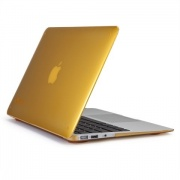 Чехол SeeThru Butternut Squash для MacBook Pro with Retina Display 15