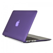 Чехол SeeThru Satin Grape для MacBook Pro with Retina Display 15