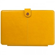 Чехол Protection Exclusive Case Giallo для MacBook Air 11