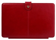 Чехол Protection Exclusive Case Red для MacBook Air 13