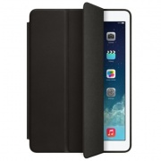 Чехол Smart Case Black Leather для iPad Air от Apple (MF051LL/A)