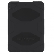 Чехол Survivor Black для iPad Air от Griffin (GB36307)