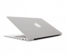 Чехол Ultra Slim Case iGlaze Translucent Clear (V2) для MacBook Air 13