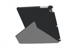 ����� Origami SlimShell Case Black ��� iPad Air �� RooCase