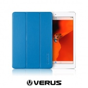Чехол Premium K Leatherette Case Blue для iPad Air от Verus
