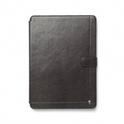 ����� Neo Classic Diary Dark Grey ��� iPad Air �� Zenus