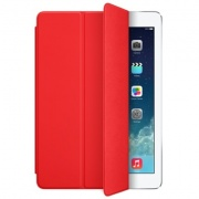 ����� Smart Cover Red (Polyurethane) ��� iPad Air �� Apple (MF058)