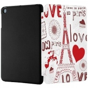 Чехол Love in Paris для iPad Air от Poetic