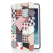 Чехол Cloth Pattern ArtWork Printing для iPad Air от Poetic