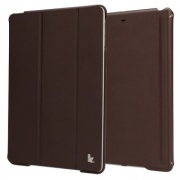 ����� Case Smart Cover Brown ��� iPad Air �� Jison (JS-ID5-01H20)