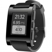 Умные часы Pebble Smart Watch (Black)