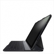 Чехол-клавиатура QODE Ultimate Keybord Case Black для iPad Air от Belkin (F5L151ttBLK)