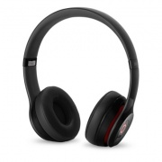 Наушники Beats by Dr. Dre Solo2 On-Ear Headphones Black