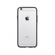 Чехол O!coat 0.3+Bumper Black для iPhone 6 от Ozaki