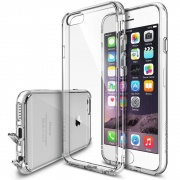 Чехол Ringke Fusion Silicone Case Crystal View для iPhone 6 Plus