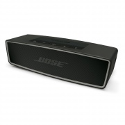Портативная колонка Bose SoundLink Mini Bluetooth Speaker II Carbon