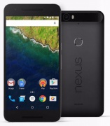 Смартфон Huawei Nexus 6P Black 128 Gb