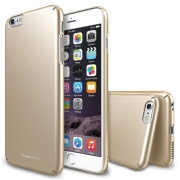 Ringke Slim Case iPhone 6-Royal Gold