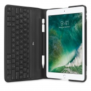 Чехол-клавиатура Logitech Create Backlit Keyboard Case Black для iPad Pro 9.7