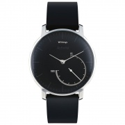 Умные часы Withings (Nokia) Activité Steel (Black)