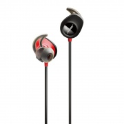 Наушники Bose SoundSport Power Red Pulse Wireless